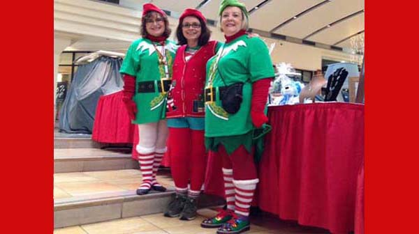 Auction Elves